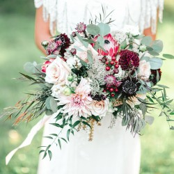 Tamara Lockwood Photography, Rustic autumn bouquet