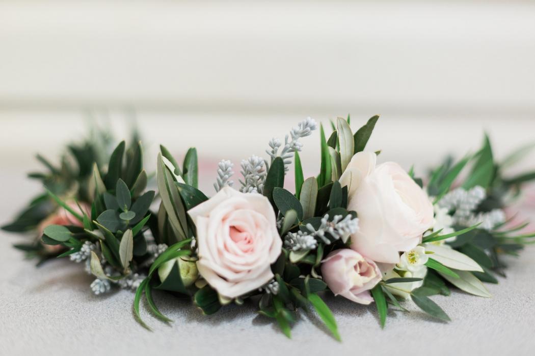 Floral Crown}