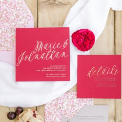 Invitations by Simply Sealed