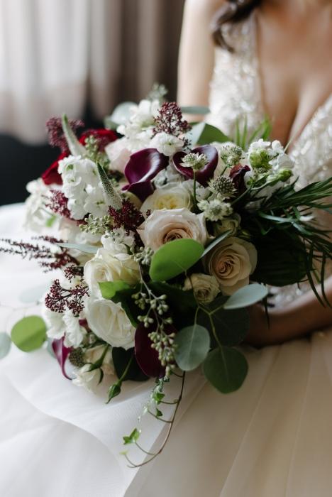 Melissa's Bouquet, Mango Studios}