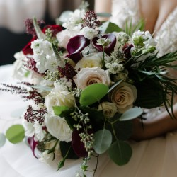 Melissa's Bouquet, Mango Studios