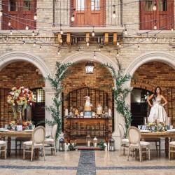 Hacienda Sarria Ballroom