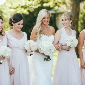 Kaitlynn & Michael Wedding at Stratus Winery in NIagara on the Lake, Brandon Scott Photography