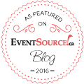 Wine Country Floral featured on EventSource.ca blog 2016
